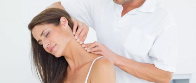 остеопатия шеи