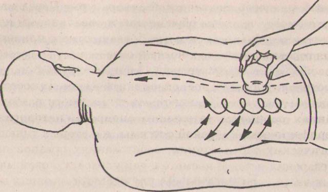 противопоказания массажа